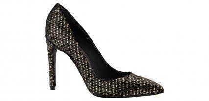 Louis Vuitton Artful Jewels, los zapatos hechos joyas