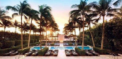 The Setai, un lujo a medida en Miami