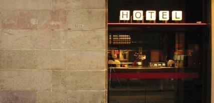 Hotel Casa Camper, la Barcelona más cosmopolita