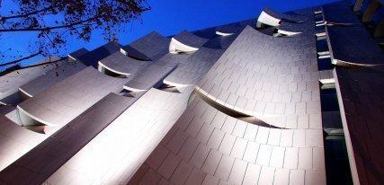 Hotel OMM, lujo, diseño y gastronomía en Barcelona