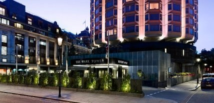 Hotel The Park Tower Knightsbridge, clase londinense