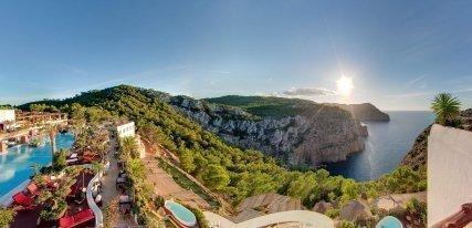 Hacienda Na Xamena, un paraíso en el Mediterráneo