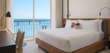 El Hotel Riomar Ibiza vuelve a abrir este verano con aires renovados