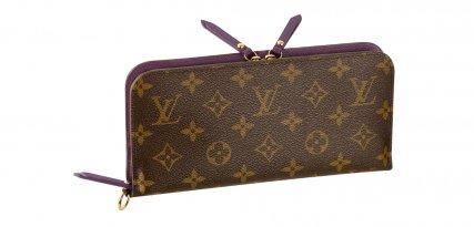 Insolite de Louis Vuitton, mucho más que una billetera