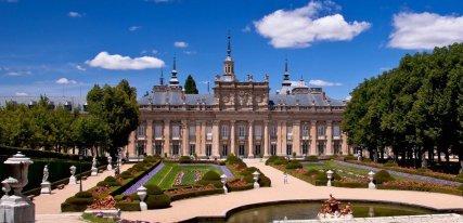 5 idílicos jardines españoles en los que perderse