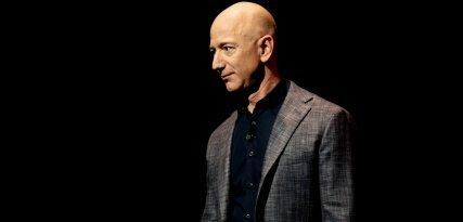 Historia de Jeff Bezos, de emprendedor a multimillonario