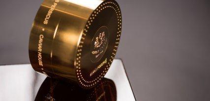 Caviar Almas, el caviar más caro del mundo