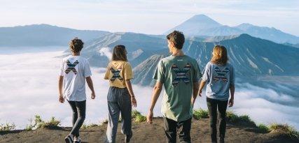 Blue Banana Brand, moda con espíritu libre para jóvenes