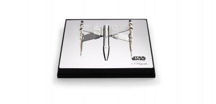 Las estilográficas que Star Wars necesitaba, las X-Wing