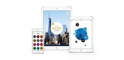 Louis Vuitton City Guide 2016, apps móviles para viajeros de lujo
