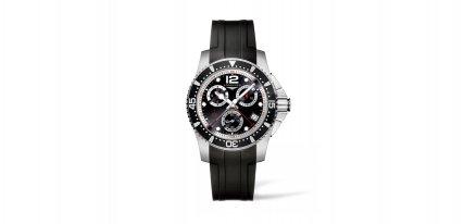 Longines Hydroconquest, el reloj submarino tipo