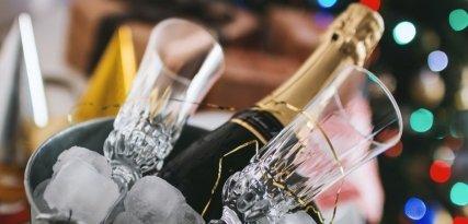 Los 10 champagnes más caros del mundo
