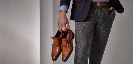 Magnanni, una empresa española de zapatos que triunfa en el extranjero