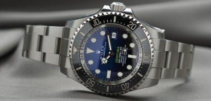Las 10 mejores marcas de relojes de lujo del mundo