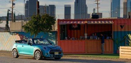 Mini Cabrio 2016, para capturar todas las miradas