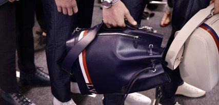 Louis Vuitton lanza Noé Marin, un modelo de bolso reinventado