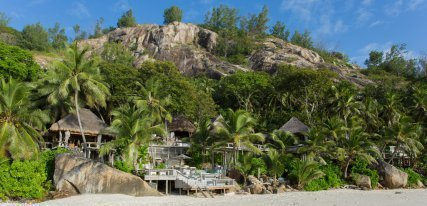 North Island Seychelles, un paraíso tropical