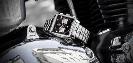 TAG Heuer Monaco: así es la nueva edición de este icónico reloj