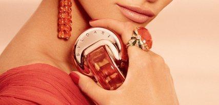 Bulgari Omnia, el aroma de las piedras preciosas