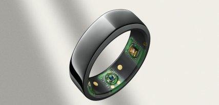 Oura Ring, el anillo de lujo con tecnología de última generación