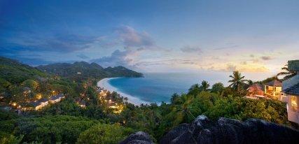 Banyan Tree Seychelles, todo el lujo a orillas del Índico