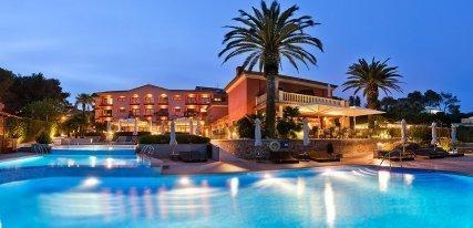 Sallés Hotel & SPA Cala del Pi, un paraíso mediteráneo