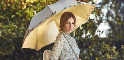 Pasotti, los paraguas de lujo italianos