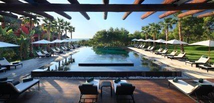 Asia Gardens Benidorm, lujo asiático en el mediterráneo