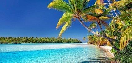 Islas Cook, descubre los encantos de un paraíso en la Tierra
