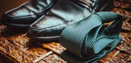 Dress code, un código de vestimenta para cada ocasión