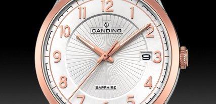 Relojes Candino y la reinvención del concepto 'pair watch'