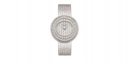 Piaget Possession, un pequeño gran reloj de diamantes