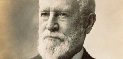 Charles Lewis Tiffany, el hombre que revolucionó la joyería