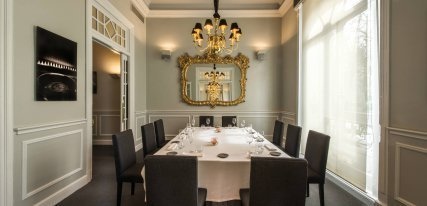 El Club Allard, el restaurante de la revolución de María Marte