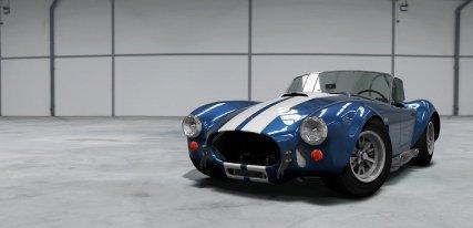 Shelby Cobra, el deportivo más deseado de los años 60