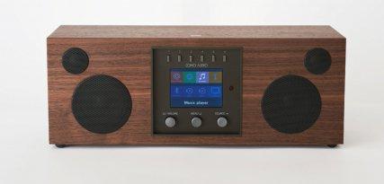 Duetto, la radio 'retro' que llega desde el futuro