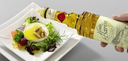 Aceite Venta del Barón, uno de los mejores aceites de oliva del mundo