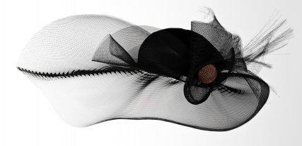 Los sombreros Candela Cort: únicos e irrepetibles, literalmente