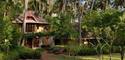 Rayavadee Krabi, lujo y naturaleza en la costa de Tailandia