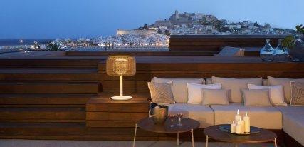 Ibiza Gran Hotel, lujo y perfección mediterráneas