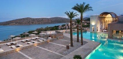 Blue Palace Resort & Spa, el paraíso de las Islas Griegas