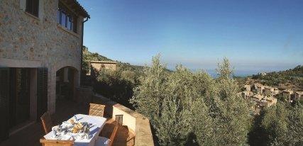 Belmond La Residencia en Mallorca, un sueño mediterráneo