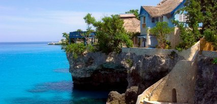 The Caves Resort, Jamaica, el nirvana del viajero