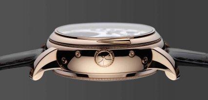 Vacheron Constantin Tour De L'Ile, un reloj con dos caras