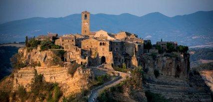 Domus Civita, el rincón más hermoso de la Toscana