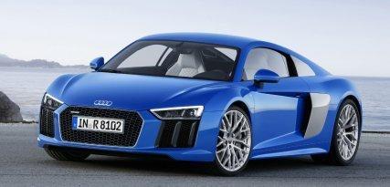 Audi R8, el heredero de Le Mans