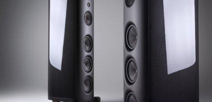 Magico M3, diseño y tecnología punta al servicio de la audiofilia