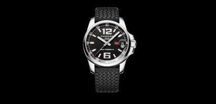 Chopard Mille Miglia Gran Turismo XL, un reloj hecho de vehículos legendarios