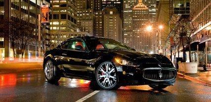 Maserati Gran Turismo, una experiencia única en la vida