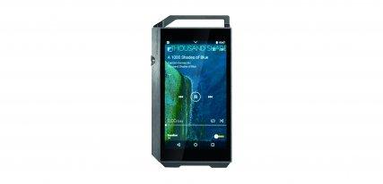 La alta resolución de sonido con Android tiene nombre: Pioneer XDP-100R